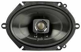 Автомобильная акустика Polk Audio DB572