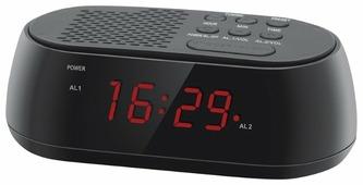 Радиобудильник Hyundai H-RCL210