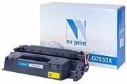 Картридж NV Print Q7553X для HP