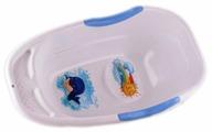 Ванночка детская полимербыт Polly с аппликацией (42620)
