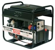 Бензиновый генератор Fogo FV 11300 WTE (8000 Вт)