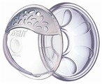 Накладка для сбора грудного молока Philips AVENT Isis Comfort (SCF157/02) 6 шт