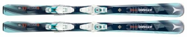 Горные лыжи ATOMIC Vantage X 77 C W (17/18)