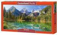 Пазл Castorland Majesty of the Mountains (C-400065), 4000 дет.