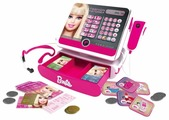Касса Intek Модный магазин Barbie (BBCR2)