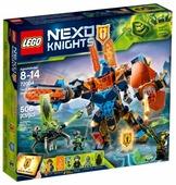 Конструктор LEGO Nexo Knights 72004 Решающая битва роботов