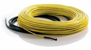Электрический теплый пол Veria Flexicable-20 50м 970Вт
