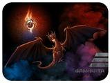 Коврик Dialog PGK-20 Dragon