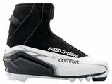 Ботинки для беговых лыж Fischer XC Comfort My Style