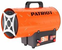 Газовая пушка PATRIOT GS 16