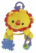 Подвесная игрушка Fisher-Price Львенок (BBT68)