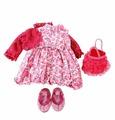 Gotz Комплект одежды с аксессуарами для кукол 45 - 50 см 3402294