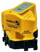 Лазерный уровень Stabila FLS 90 (18574)