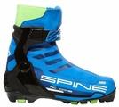 Ботинки для беговых лыж Spine RC Combi NNN (86М)
