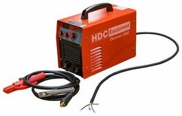 Сварочный аппарат HDC Denver 300 (MMA)