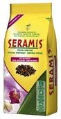 Субстрат гранулят Seramis для орхидей 2.5 л.