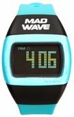 Пульсометр с функцией шагомера MAD WAVE Pulse-Watch
