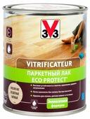 Лак V33 Паркетный ECO-Protect матовый (0.75 л)