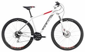 Горный (MTB) велосипед Cube AIM Race 27.5 (2018)