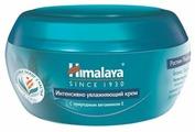 Himalaya Herbals Крем интенсивно увлажняющий для лица и тела