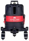 Лазерный уровень ADA instruments ULTRALiner 360 4V (А00469)