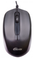 Мышь Ritmix ROM-200 Black USB
