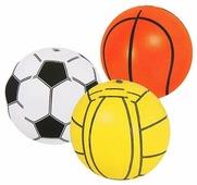 Мяч пляжный Jilong Sports JL066018NPF