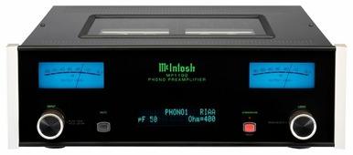 Предварительный усилитель McIntosh MP1100