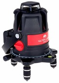 Лазерный уровень ADA instruments ULTRALiner 360 2V (А00467)