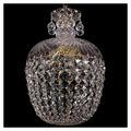 Bohemia Ivele Crystal 7710/30/G, E14, 200 Вт