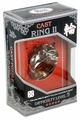 Головоломка Cast Puzzle Ring II, уровень сложности 5 (HZ 5-06)