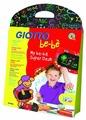 Доска для рисования детская GIOTTO Be-Be (465300)