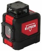 Лазерный уровень ELITECH ЛН 360/1-ЗЕЛ