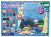 Aquabeads Аквамозаика Большой набор Мега с палитрой (79638)