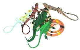 Фигурки 1 TOY В мире животных Ящерицы T50531