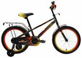 Детский велосипед FORWARD Meteor 18 (2018)