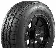 Автомобильная шина Nitto Dura Grappler 235/70 R16 106H