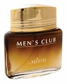 Art Positive Men s Club