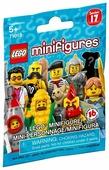 Конструктор LEGO Collectable Minifigures 71018 Серия 17