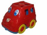 Сортер Orion Toys Микроавтобус