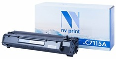 Картридж NV Print С7115А для HP