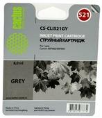Картридж cactus CS-CLI521GY