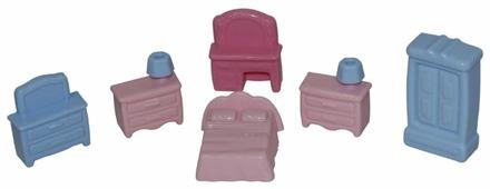 Полесье Набор мебели для кукол №1 (49322)