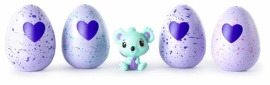 Фигурки Spin Master Hatchimals коллекционные 19104