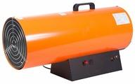 Газовая тепловая пушка WWQ GH-50 (53 кВт)