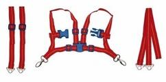 Вожжи Canpol Babies Safety Harness