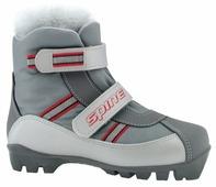 Ботинки для беговых лыж Spine Baby 101