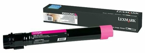 Картридж Lexmark X950X2MG