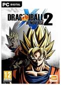 BANDAI NAMCO Entertainment DRAGON BALL XENOVERSE 2