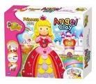 Полимерная глина Angel Clay Princess Play (AA16011)